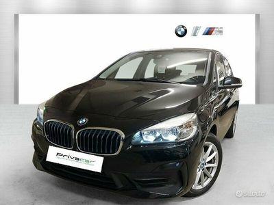 usata BMW 225 Active Tourer xe iPerformance Advantage