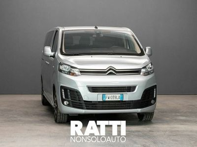 usata Citroën Spacetourer BlueHDi 2.0 150CV S&S Business XL