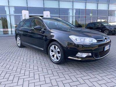 usata Citroën C5 2.0 HDi 140 Exclusive Tourer
