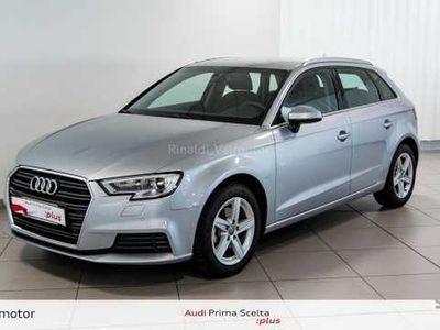 usata Audi A3 SPB 2.0 TDI Business