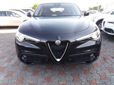używany Alfa Romeo D-SUV