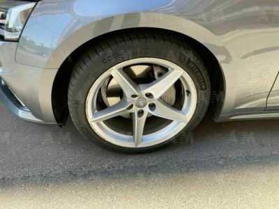 usata Audi A5 Sportback 2.0 TDI 190 CV S tronic Sport usato