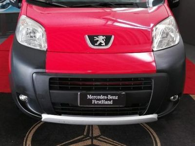 used Peugeot Bipper Tepee 1.3 HDi 75 FAP Outdoor rif. 10493609