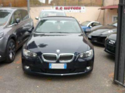 usata BMW 330 Serie 3 i Coupé Eletta