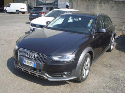 usata Audi A4 Allroad 2.0 TDI 190 CV cl.d. S.tr. Busin