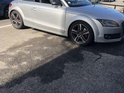 usata Audi TT MK2