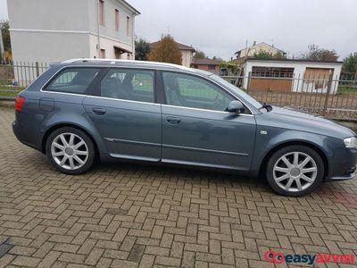 gebraucht Audi A4 2.0 16V TDI Avant multitronic