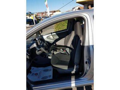 "usata Toyota Aygo 1.0 12V VVT-i ""UNICO PROPRIETARIO,GARANZIA 1 ANNO"""