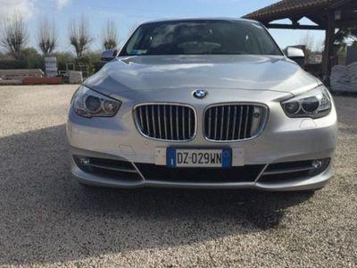 usata BMW 530 Gran Turismo 530d Gran Turismo Futura d Futura