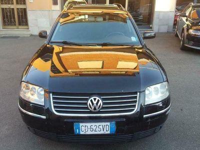 brugt VW Passat Passat2.5 V6 TDI Variant