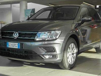 usata VW Tiguan 1.5 TSI 150 CV DSG Business ACT BlueMotion Technology nuovo