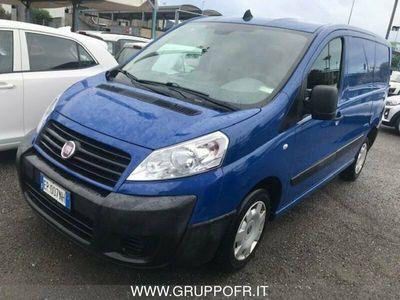 usata Fiat Scudo 1.6 MJT 8V PC-TN Furgone 10q. SX