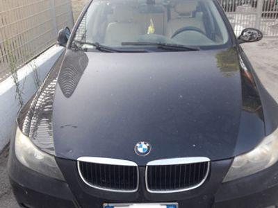 usata BMW 320 d touring 2006 non marciante