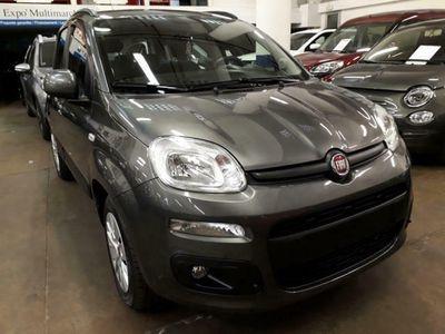"gebraucht Fiat Mille Panda 1.2 LOUNGE SUPERPROMO""MENOE PRENDILA COSI'"""