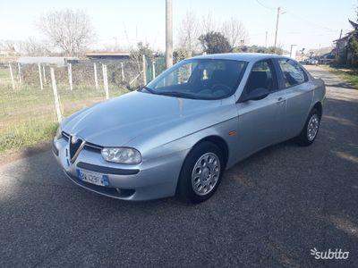 used Alfa Romeo 156 1900jtd 5porte