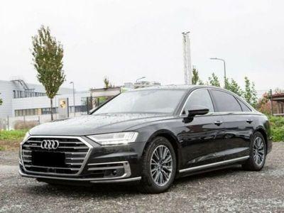 usata Audi A8L A8 4ª serie50 TDI 3.0 quattro tiptronic