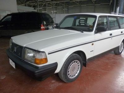 brugt Volvo Polar 240 Superwagon