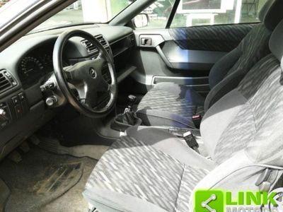 brugt Opel Calibra 16V UNICOPROP. ORIGINALE ISCRITTA ASI