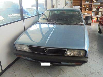 usata Lancia Gamma 2.0
