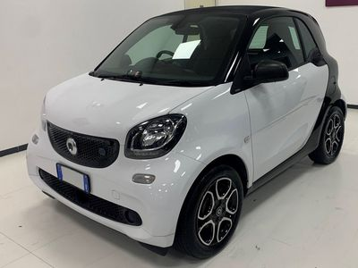 usata Smart ForTwo Coupé Elettrica EQ Youngster