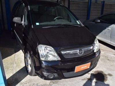 brugt Opel Meriva 1.4 16V catena appena sostituita