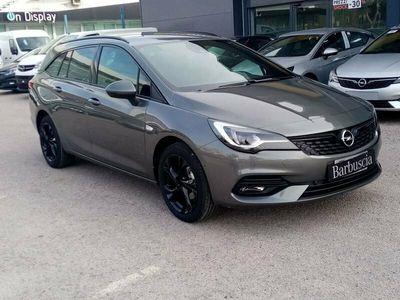 usata Opel Astra 5ª serie 1.5 CDTI 122 CV S&S AT9 Sports Tourer Ult
