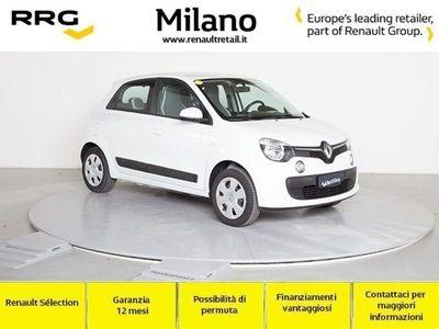 brugt Renault Twingo SCe Zen