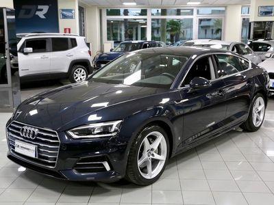 usata Audi A5 Sportback Business Sport 2.0 Tdi 190cv S-tronic | 2018