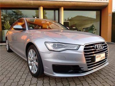 usata Audi A6 2.0 TDI 190CV ultra S TRONIC BUS.PLUS NAVI PELLE