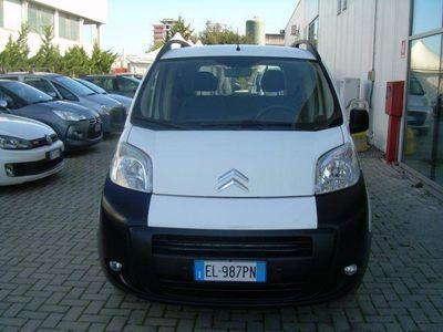 used Citroën Nemo 1.3 HDi 75CV FAP 4 posti Combi Seduction N1 usato