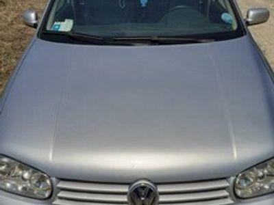 usata VW Golf IV Golf 1.9 TDI/150 CV cat 5p. 4m. Highline