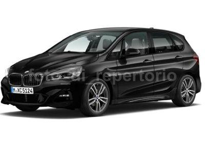 usata BMW 216 Active Tourer SERIE 2 ACTIVE TOURER D