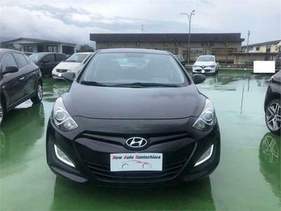 usata Hyundai i30 1.6 CRDi 110 CV Comfort