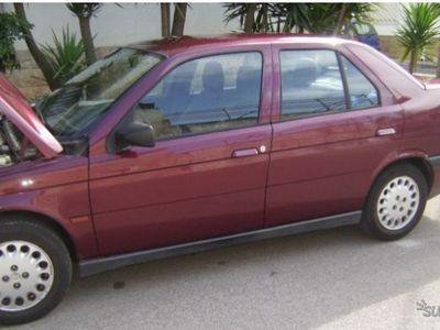 usado Alfa Romeo 155 1.8 Ts clima 1992 Twin spark uni prop