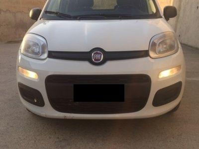 usado Fiat Panda 1.3 MJT S&S Easy