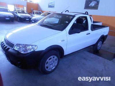 usata Fiat Strada 1300 mtj 90cv diesel