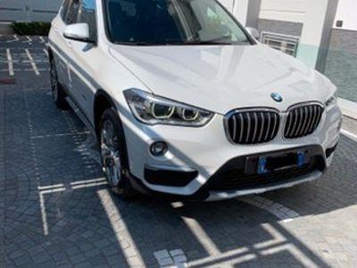 usata BMW 2000 X1cv 150 XLine