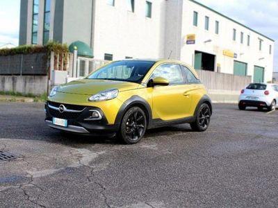 gebraucht Opel Adam Rocks 1.4 87 CV aut. Glam