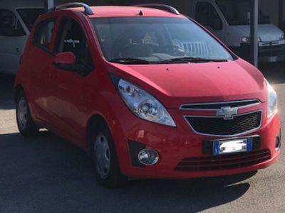 usata Chevrolet Spark 1.0 plus - 2011