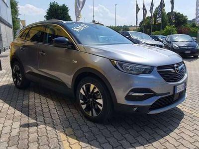 usata Opel Grandland X diesel Ecotec Start&Stop 120 Anniversary nuova a Ancona