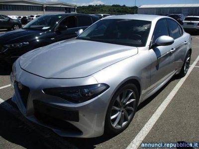 brugt Alfa Romeo Giulia 2.2 Turbodiesel 210 CV AT8 AWD Q4 Veloce Cento