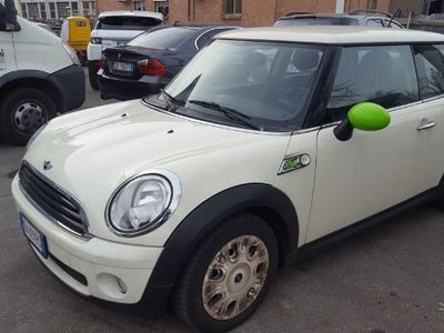 brugt Mini ONE 1,4 16v GPL motore rotto - 2010