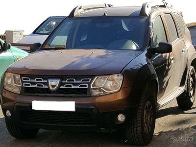 usata Dacia Duster 1ª serie - 2015