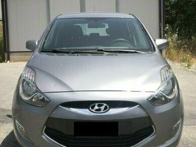 usata Hyundai ix20 1.4 CRDI 90 cv#UNIPRO#NEOPATENTATI