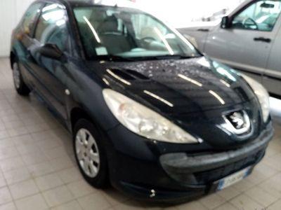 used Peugeot 206+ 1.1. benzina 2010 euro 5