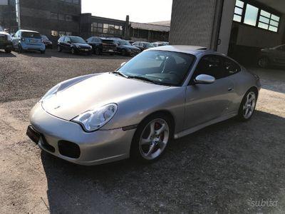 usado Porsche 996 4S Coupé MANUALE - ITALIANA - 1PROPRIETARIO