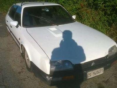 usata Citroën CX trd turbo 2