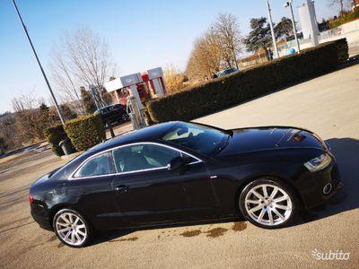 brugt Audi A5 s line diesel