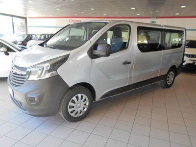 usata Opel Vivaro COMBI L2H1 1.6 cdti 125cv 9posti