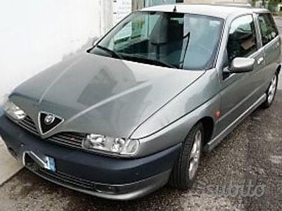 gebraucht Alfa Romeo GT Junior 145 1.6 16V Twin Spark 55.000 k